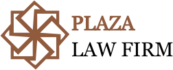 PLAZA LAW FIRM